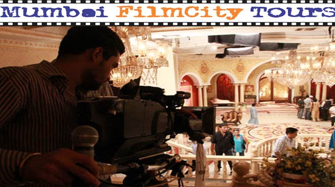 Mumbai Film City Tour In Mumbai Find Ticket Price Entry Fee And