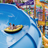 Aquatica Water Park And Resort In Kolkata Find Ticket Price Entry