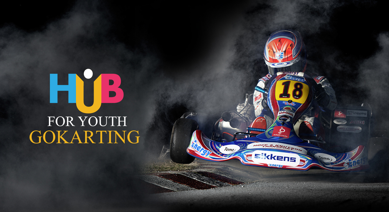 Hub For Youth Gokarting in Visakhapatnam – Find Ticket Price