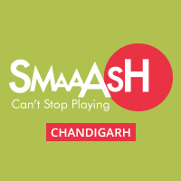 Smaaash Chandigarh in Chandigarh – Find Ticket Price, Entry Fee and