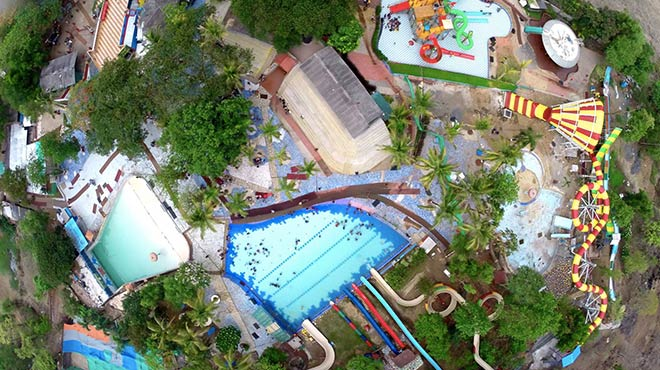 the great escape water park in thane find ticket price entry fee