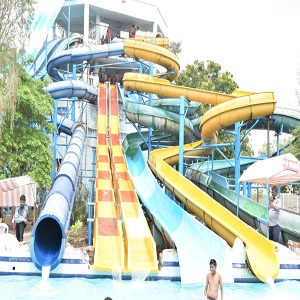 Krishna Water Park in Rajkot – Find Ticket Price, Entry Fee and