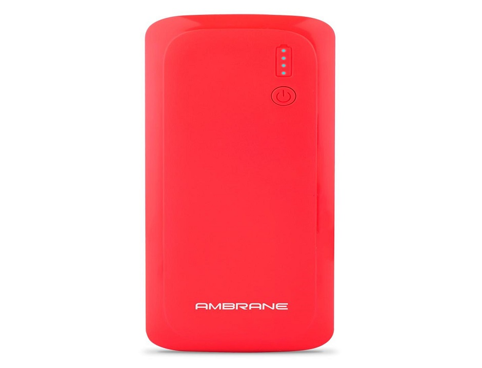 ambrane power bank price in india